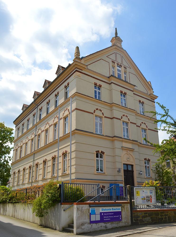 Bild Diakonisches Werk Bautzen e.V. Sozialstation