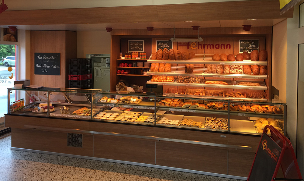 Bild Bäcker Fehrmann
