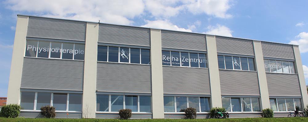 Bild Ambulantes Rehabilitationszentrum Bautzen GmbH