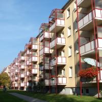 J.-R.-Becher-Straße 50 - 66