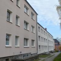 Außenansicht Löbauer Straße