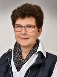 Katrin Bartsch - Vorstandsmitglied