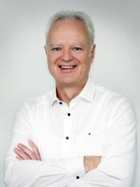 Falko Glück  - Geschäftsführendes Vorstandsmitglied