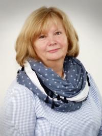 Carolin Schlegel - Prokuristin, Buchhaltung