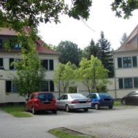 Bild Am Albrechtsbach Parkflächen