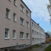 Bild Gebäude Löbauer Straße