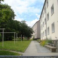 Bild Löbauer Straße Wäscheplatz