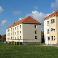 Bild Neusalzaer und Zeppelinstraße